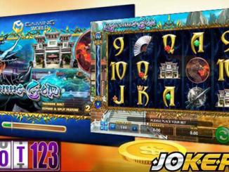 Aplikasi Joker123 Mobile